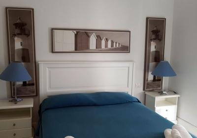 Casa Vacanze Villetta I Pagghiari